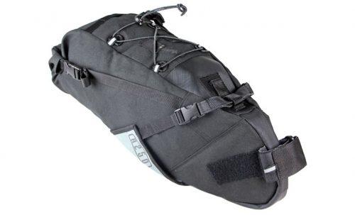 R250 サドルバッグ ラージ ブラック