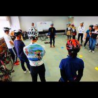 柳原康弘のロードバイク向けの基礎テクニック講座