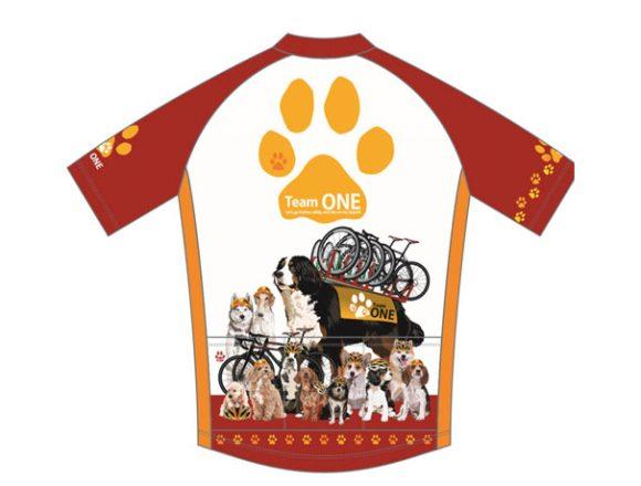 Team ONE 犬 dog