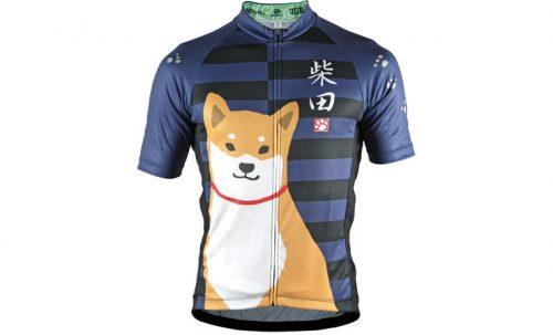 柴田さん サイクルウェア