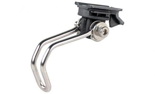 R250 ロードバイク用ライトブラケット ガシロン用
