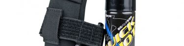 R250 クイックショットケース ブラック