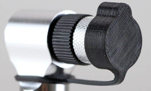ゆるふわーくす R250 ランドキャストポンプ用防塵キャップ