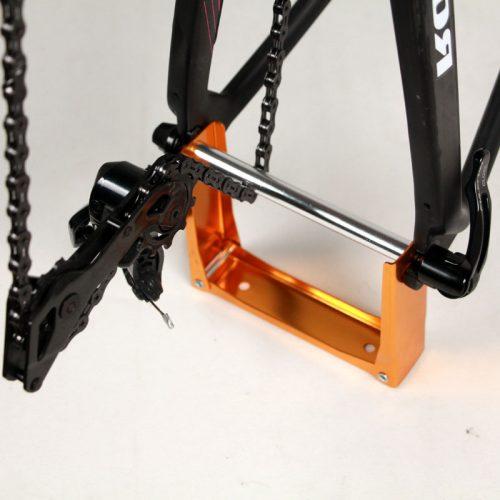 R250 超軽量縦型輪行袋 フレームカバー・スプロケットカバー・輪行マニュアル付属