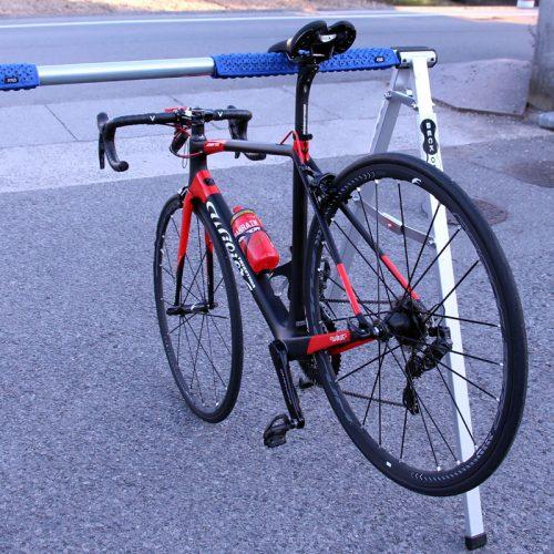R250 バイクスタンドパッド