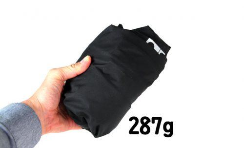R250 防水スクエアバックパック