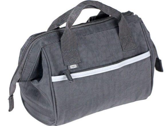 R250 フロントバッグ がま口