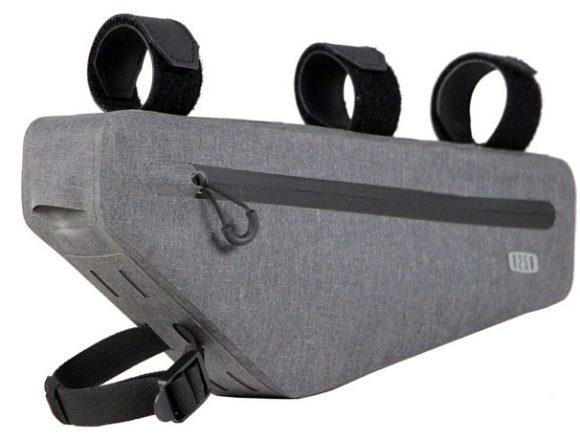 R250 防水フレームインナーバッグ ショート グレー