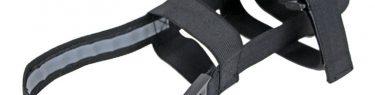 R250 ツールケースサドルホルダー スーパーロング兼用 ブラック