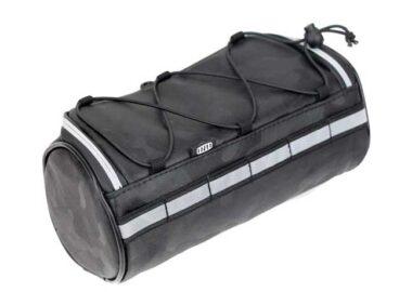 R250 ドラム型フロントバッグ スモール モノトーンカモフラ
